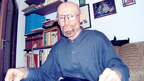 Josef Kneifel