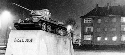 Befreiungsdenkmal Chemnitz